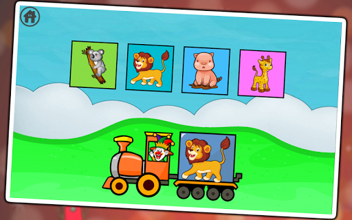 Baby First words Flashcards - Kids Learning games screenshot 4