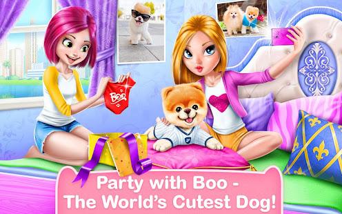 Boo – The World's Cutest Dog 10