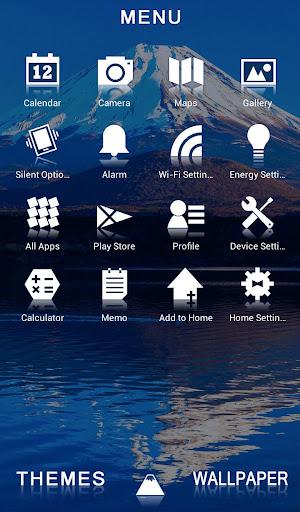 HD wallpaper Mt. Fuji 1.0.0 Windows u7528 2