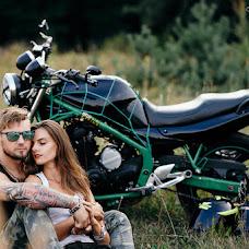 Wedding photographer Sergey Divuschak (Serzh). Photo of 30.08.2017