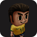 Tap Soccer game