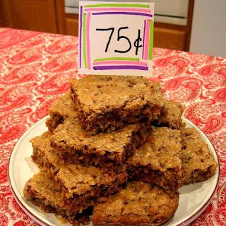 Bake Sale Bars Recipe