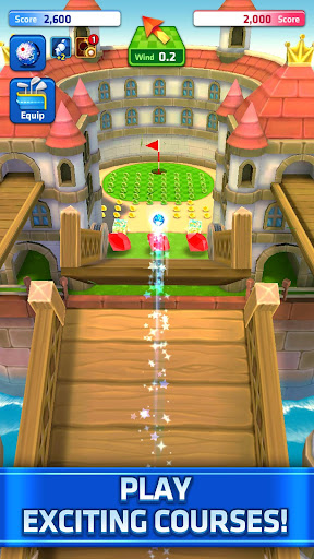 Mini Golf King - Multiplayer Game 3.28 screenshots 2