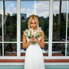 Wedding photographer Andrey Matrosov (AndyWed). Photo of 16.07.2017