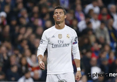 Jorge Mendes fixe l'avenir de Ronaldo