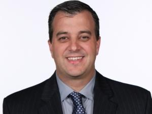 Greg Lalle, senior VP of International Sales and Strategy at ConnectWise.