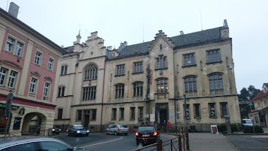 Photo: the town hall