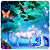 3D Unicorn Live Wallpapers file APK for Gaming PC/PS3/PS4 Smart TV