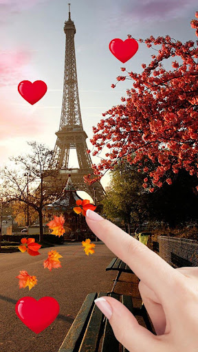 Download Romantic Scenery Hd Wallpaper Google Play Softwares