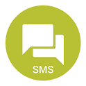 TWIN Free SMS icon