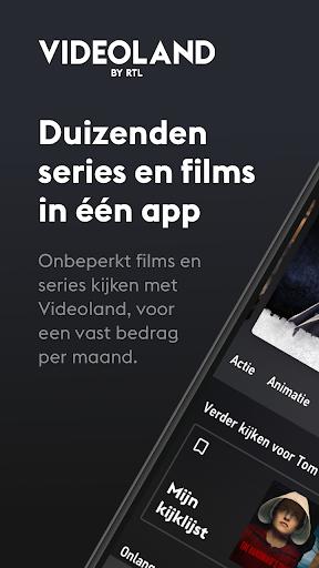 Videoland 3.5.1 screenshots 1