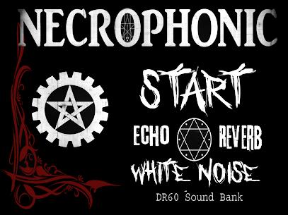 Necrophonic 4
