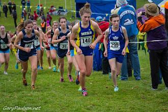 Photo: Varsity Girls 4A Eastern Washington Regional Cross Country Championship  Prints: http://photos.garypaulson.net/p517988639/e49193648
