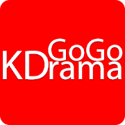 GoGo​​​​ KDrama - Free Korean Drama & Movies