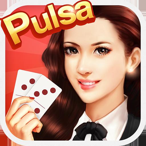 Domino QQ•Pulsa for PC