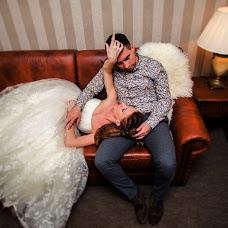 Wedding photographer Tatyana Shadrinceva (ShadrintsevaTV). Photo of 12.02.2016