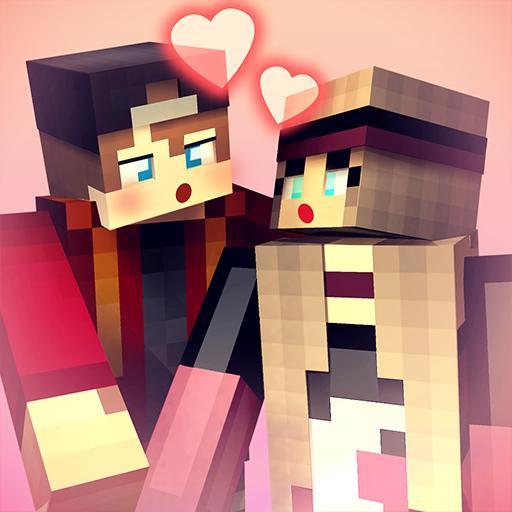 Baixar Love Story Craft: Simulador de Namoro Para Meninas para Android