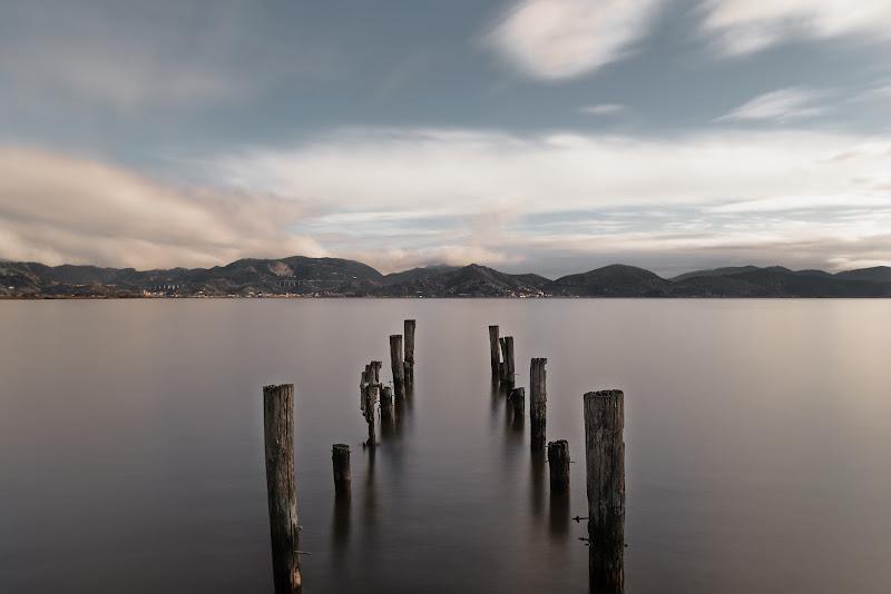 La Tranquillità del Lago di simon_rohl