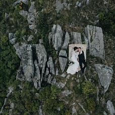 Wedding photographer Aleksandr Vinogradov (Vinogradov). Photo of 23.06.2018