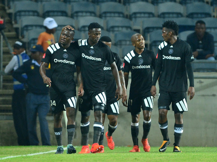 Pirates held by AmaZulu to draw eighth match in 14 league ...