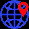 Remote Geolocator icon