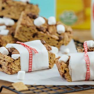 No Bake Breakfast Bars Recipes