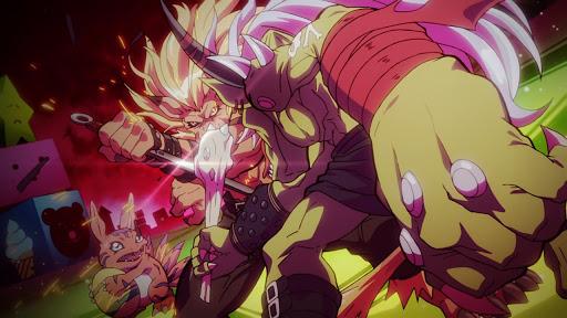 Un primer tráiler de Digimon Adventure tri: Ketsui