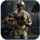 Commando Shooting Spy Missions icon