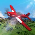 3D Airplane Flight Sim 2015 icon