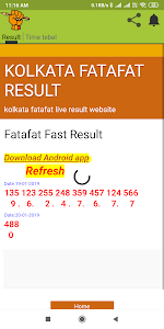 Download Fatafat Result APK latest version app for android devices