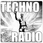 Techno Radio icon