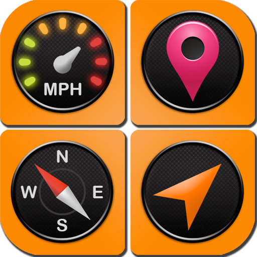 GPS Tools® file APK for Gaming PC/PS3/PS4 Smart TV