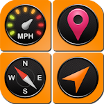 GPS Tools™ Icon