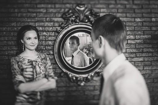 Wedding photographer Slava Semenov (ctapocta). Photo of 31.12.2012