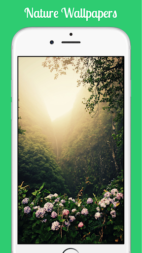 Nature Wallpapers screenshots 13