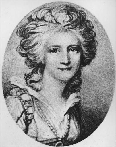 Image result for Lady Anne Barnard Castle of good hope