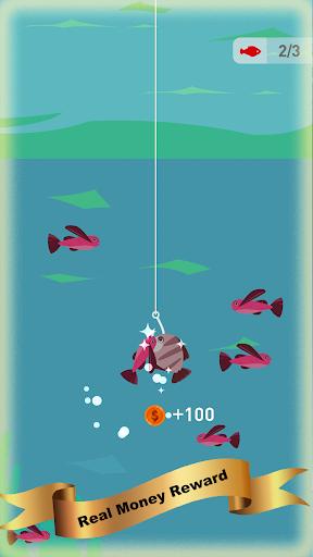 Fishing Free Gold Apk by Bravo Hong Kong - wikiapk com