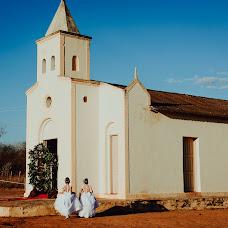 Wedding photographer Felipe Teixeira (felipeteixeira). Photo of 12.09.2017