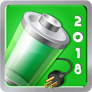 Smart Battery Charger 2018
