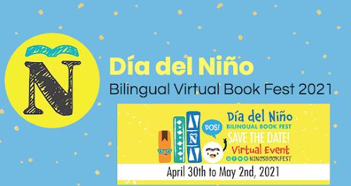 Videos: Día del Niño Bilingual Book Fest