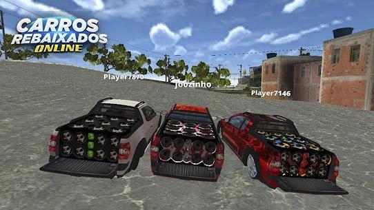 Carros Rebaixados Online 5