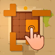 Puzzle Blokcs By GiochiApp.it