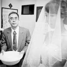 Wedding photographer Jerry Yeh (jerryyeh). Photo of 14.02.2014
