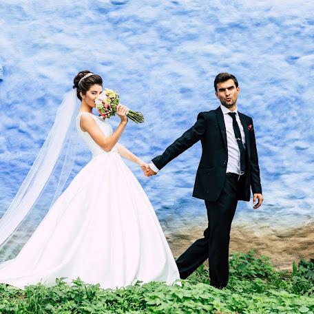 Fotógrafo de bodas Christian Apostol (apostol). Foto del 18.12.2017