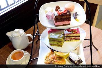 七見櫻堂巧克力甜點專賣店