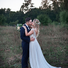 Wedding photographer Mateusz Nadaj (nadaj). Photo of 16.10.2018