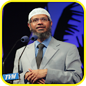 Dr. Zakir Naik Channel icon