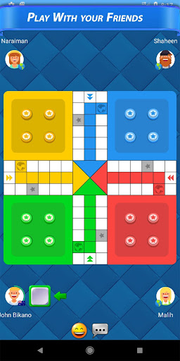 Ludo Clash: Play Ludo Online With Friends. 2.9 screenshots 2