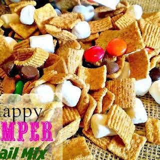 Happy Camper Trail Mix.
