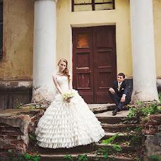 Wedding photographer Aleksey Shirokikh (Shirokikh). Photo of 07.10.2013